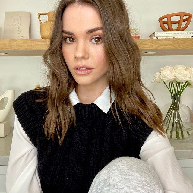 Maia-Mitchell-bio