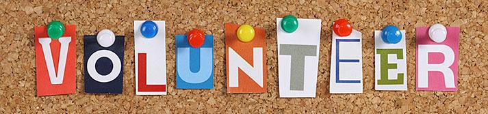 Volunteer Survey/Committee Sign-ups