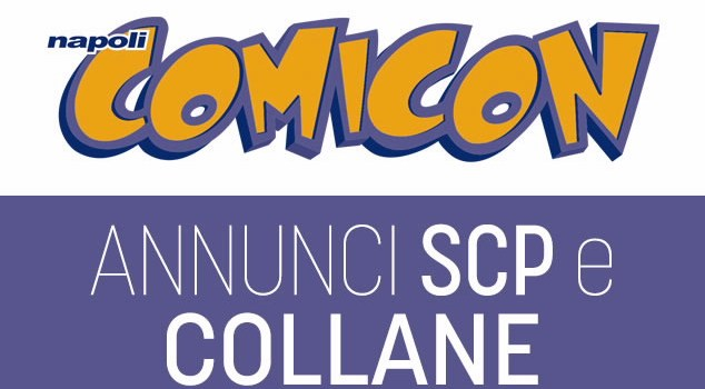 Le novità Star Comics annunciate al comicon