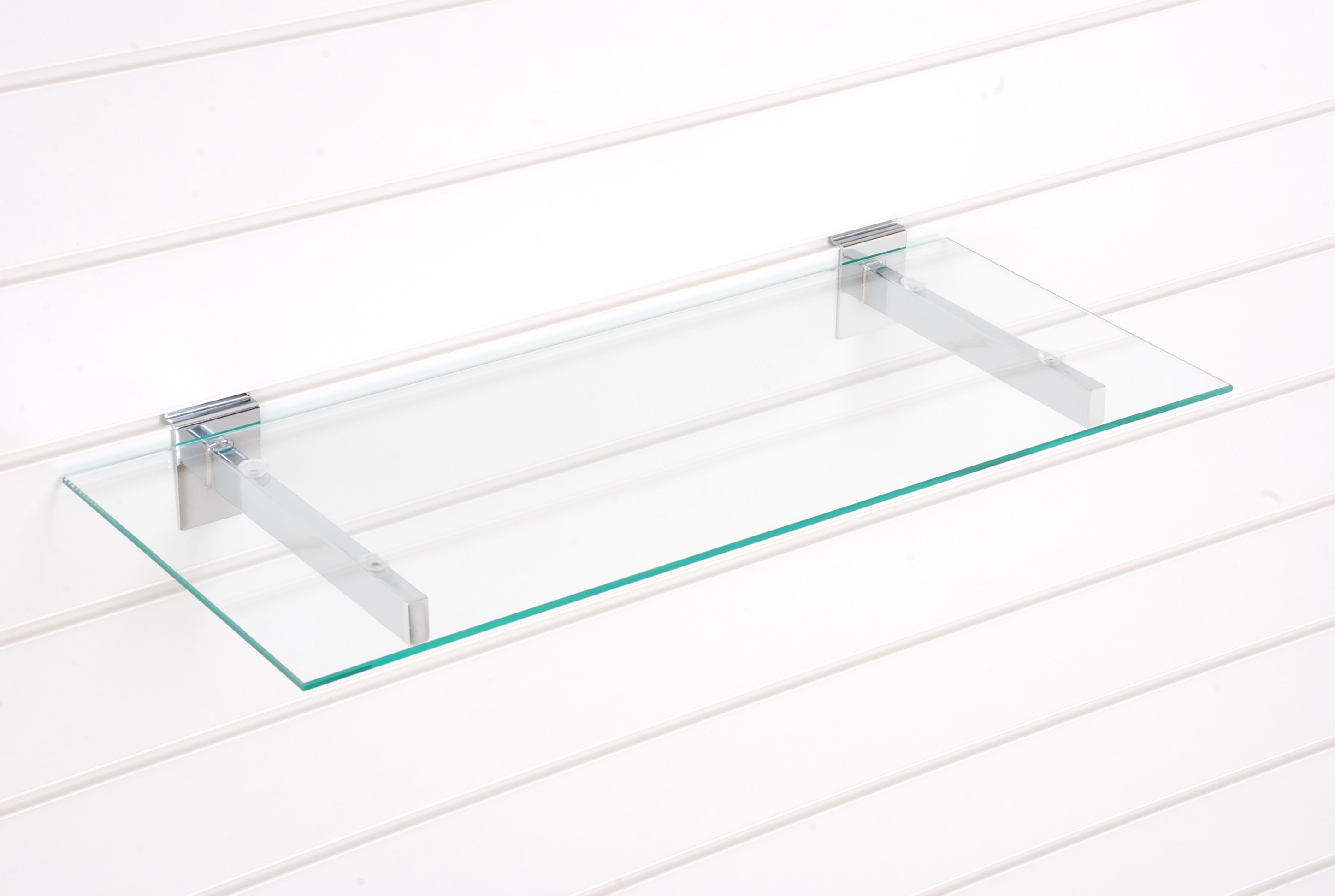 Star Shop Gt 350mm X 350mm Tempered Glass Shelves With
