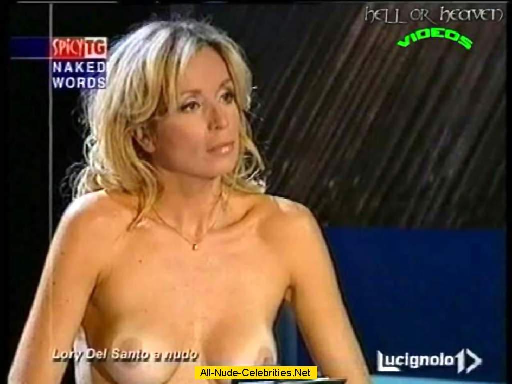 On tv naked 12 Best
