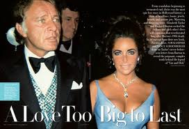 The Synastry of a Great Love: ELizabeth Taylor & Richard Burton