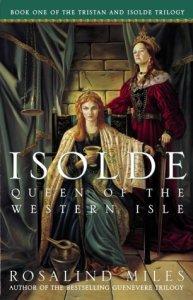 Rosalind Miles Books