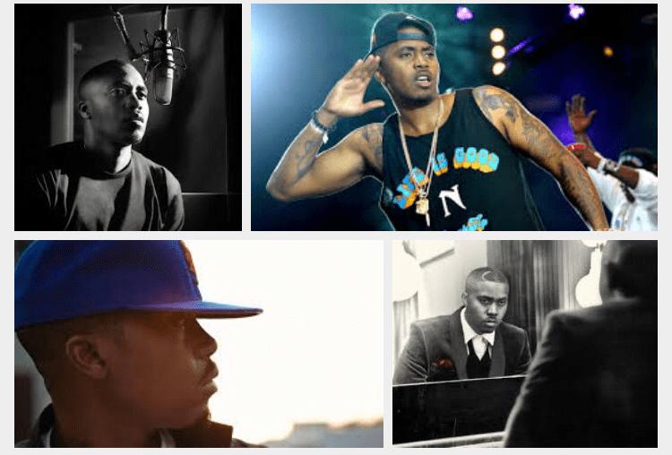 Neptune & The GOATS Nas, Tupac, Biggie etc | starsmoonandsun