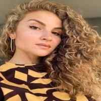 Karina Palmira Age: Date of birth?