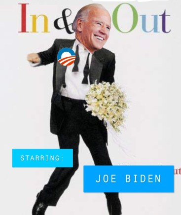 biden in and out
