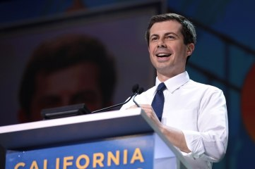 mayor pete