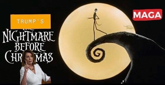 nightmare before christma