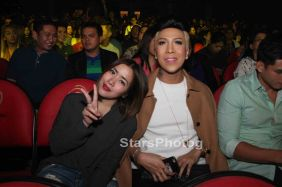 Vice Ganda and Angeline Quinto