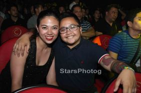 Aiza Seguerra and Liza Diño