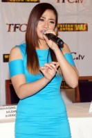 Morissette shared she is happy to perform for OFs through TFCMR
