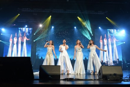 2. The Birit Queens did not only impress but also made the audience poig...
