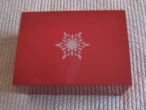 Holiday MemoryBox