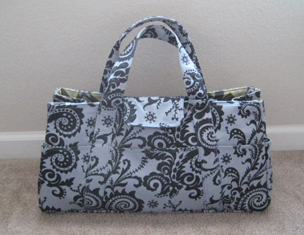 Amy Butler Sanibel Bag