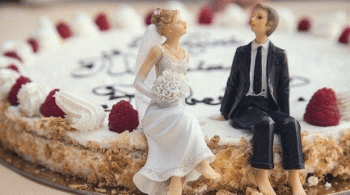 Some Lesser Known Facts About Wedding Cakes