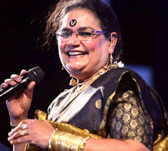 Usha Uthup Height, Weight, Age, Biography, Husband & More ...