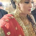 Mehrunnisa Safdar