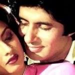 Rekha dated Amitabh Bachchan