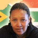 Winnie Mandela daughter Zenani Mandela