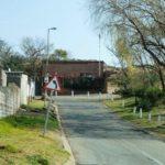 Winnie Mandela home in Soweto
