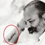 Bijay Anand's Tatto