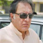 Kunal Khemu's Father-in-Law Mansoor Ali Khan Pataudi