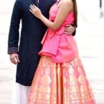 Ishita Dutta with her husband Vatsal Sheth
