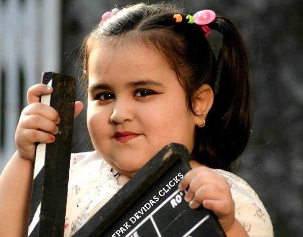 Aarna Bhadoriya