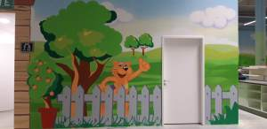vector decorations for kids