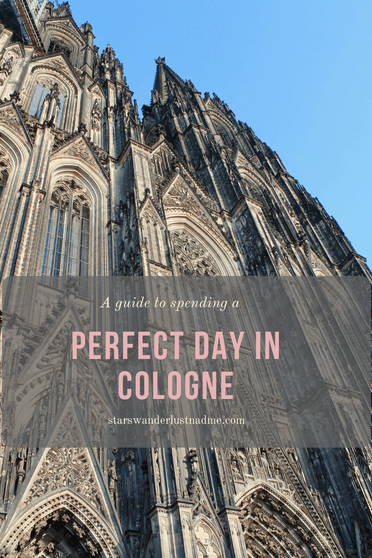 How to spend a day in Cologne