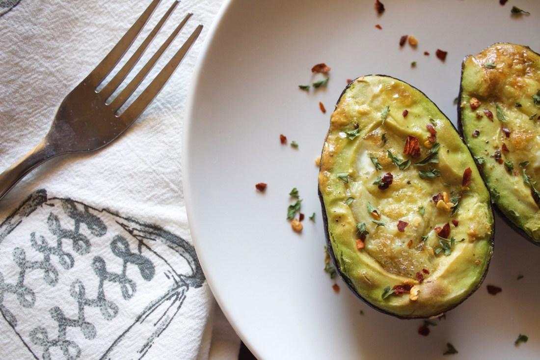 simplify your life avocado meal prep