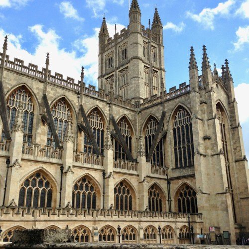A complete weekend guide to Bath