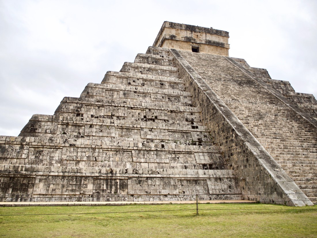 mexico first time tips chichen itza