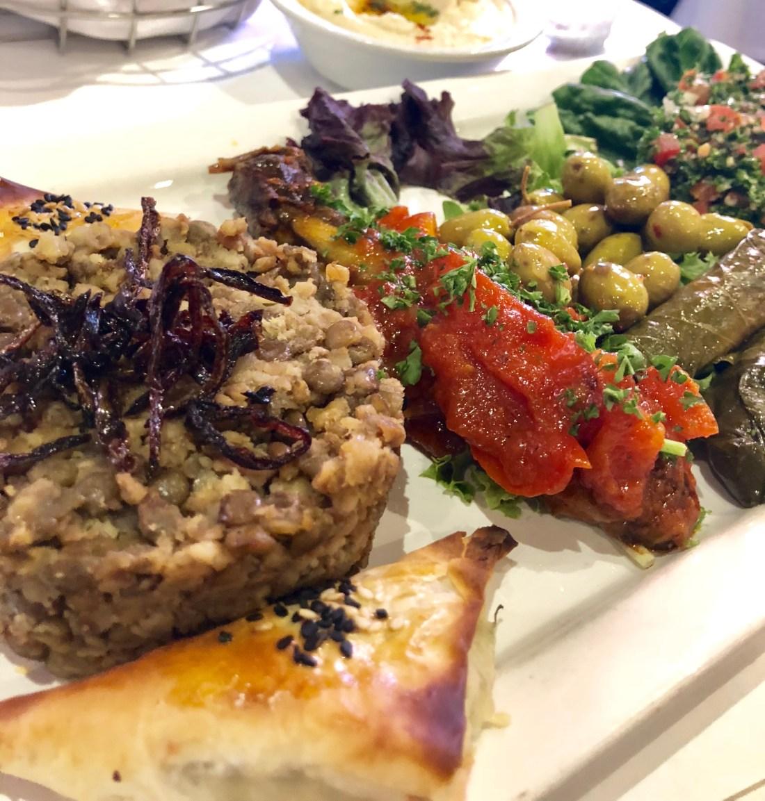 Cafe Santorini Pasadena