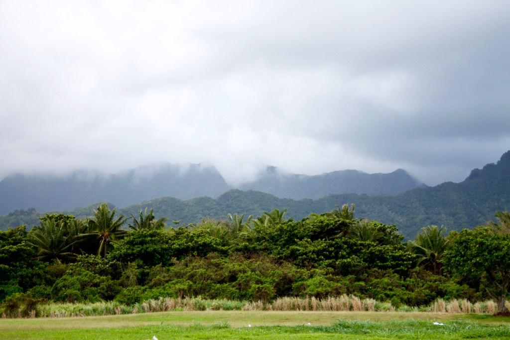 hawaii oahu international travel