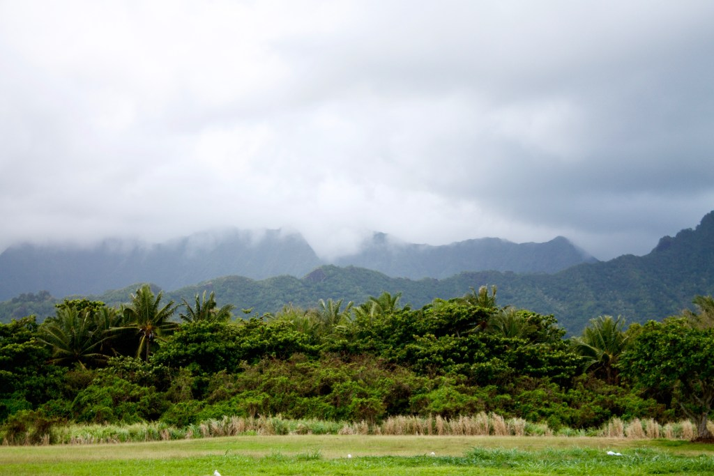 hawaii oahu in 5 days