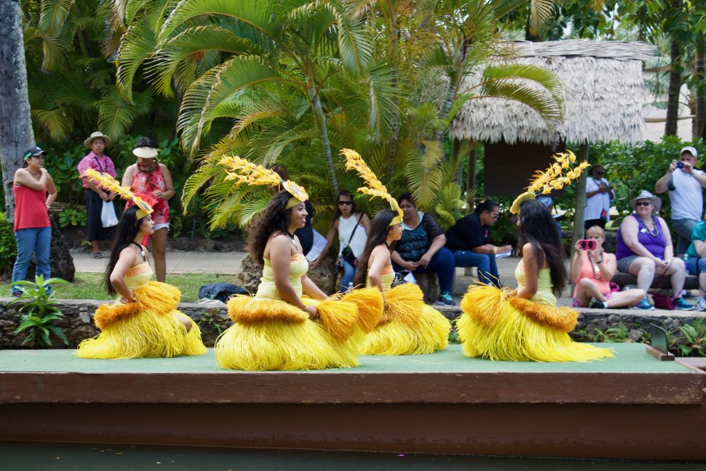 hawaii oahu in 5 days polynesian cultural centre