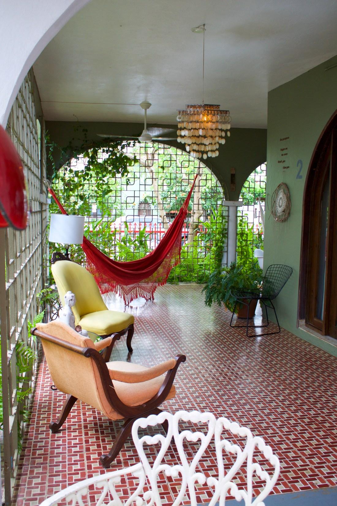 Dreamcatcher hotel San Juan