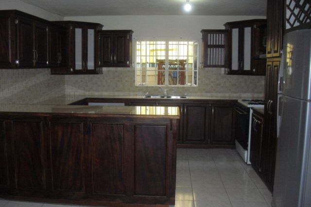 Stars woodworking is located in Sangre Grande and have been