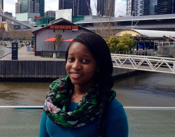 How I became an HIV research scientist – One Zimbabwean's story