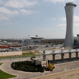 KLM vliegt niet meer op Tel Aviv vanwege conflict tussen Israël en Palestijnen