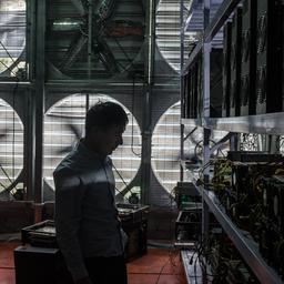 China zou het minen van bitcoins willen afremmen vanwege milieu-impact
