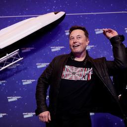 Elon Musk heeft bitcoin in zijn greep: doet hij daar iets verkeerds mee?