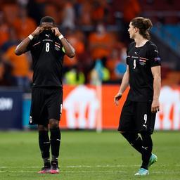 Langs het veld heeft Nederland het EK 2020 bijna gewonnen