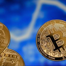 Koers Bitcoin krabbelt op en nadert grens van 34.000 dollar