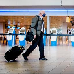 Rode kleur op Europese coronakaart leidt tot miljoenenschade voor reisbranche