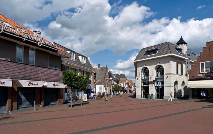 Steden maken opmars in verkiezing MKB-vriendelijkste gemeente
