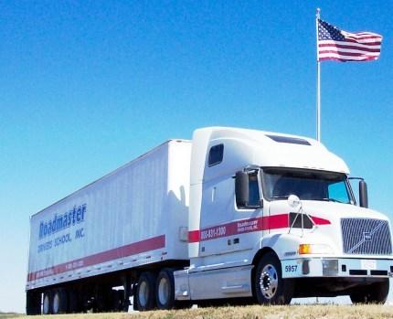 trucking industry statistics roadmaster drivers school. Black Bedroom Furniture Sets. Home Design Ideas
