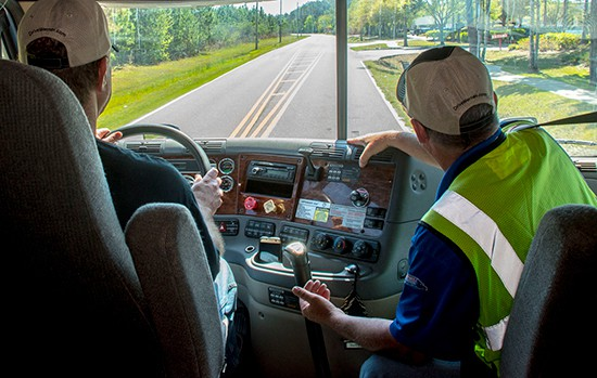 About Our Company Roadmaster Drivers School