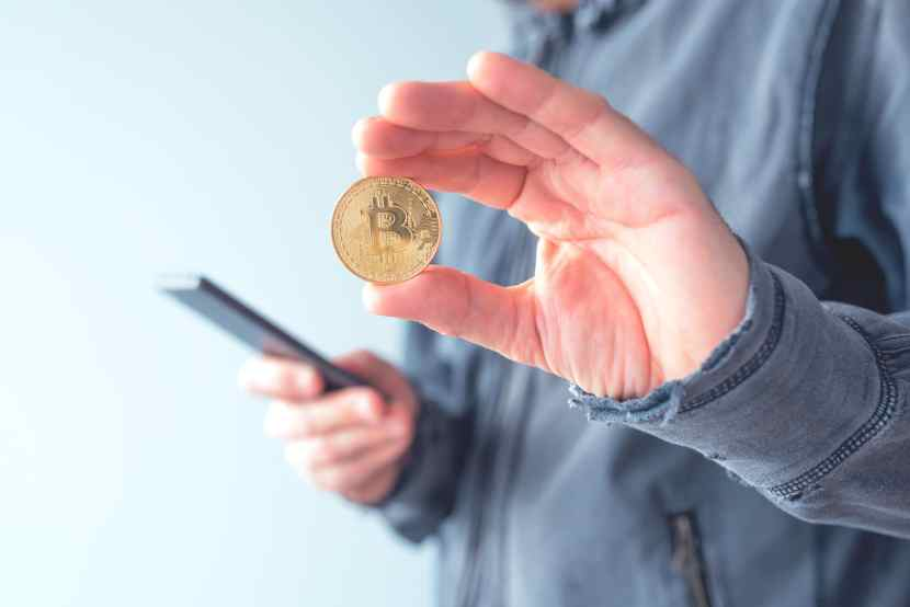 In dit artikel lees je hoe je een bitcoin wallet installeert en bitcoin adres genereert.